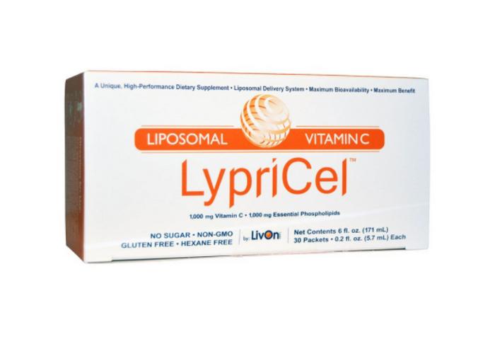 リポソームビタミンC